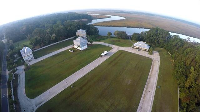1219 New River Road Darien, GA 31305