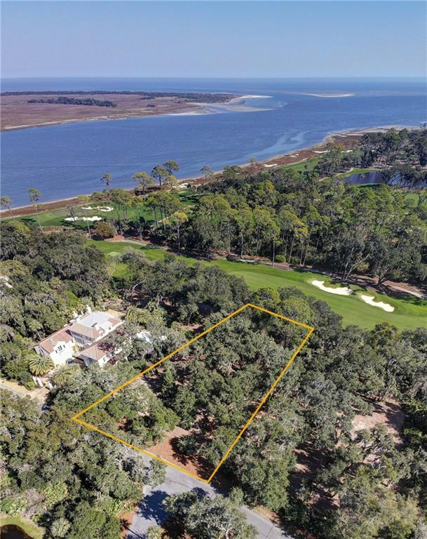 480 Forest Road Sea Island, GA 31561