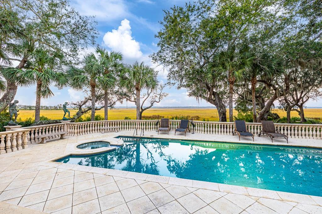 318 W Fifty Fifth Street Sea Island, GA 31561