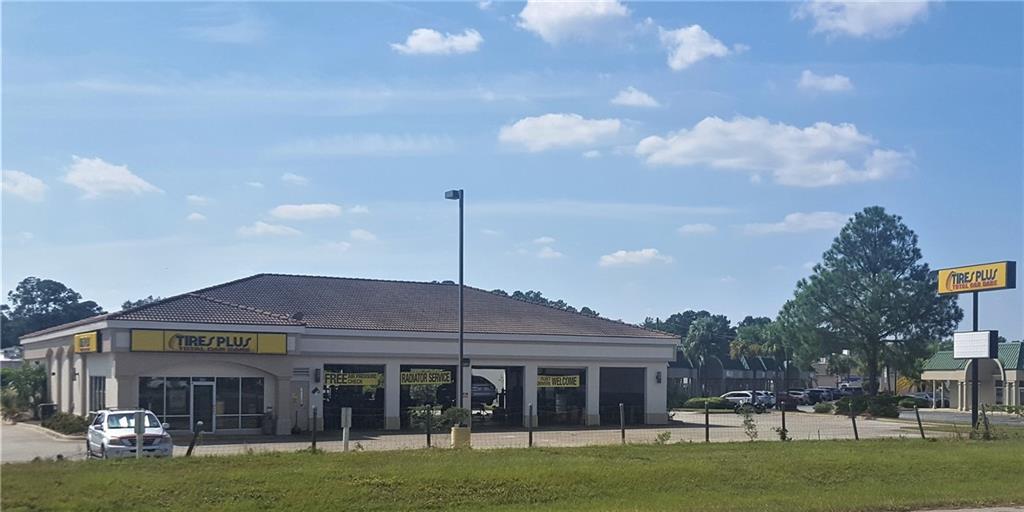160 Scranton Road Brunswick, GA 31520
