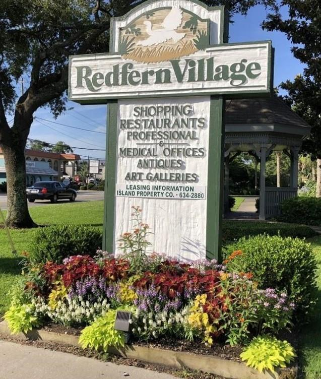 297 Redfern Village UNIT C St. Simons Island, GA 31522