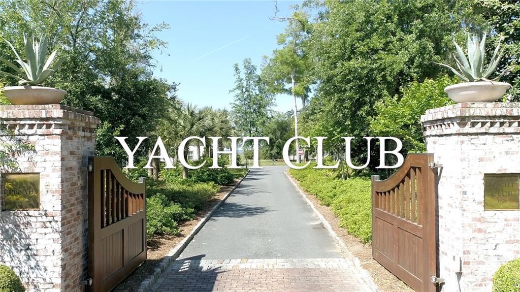 406 Yacht Club Lane St. Simons Island, GA 31522