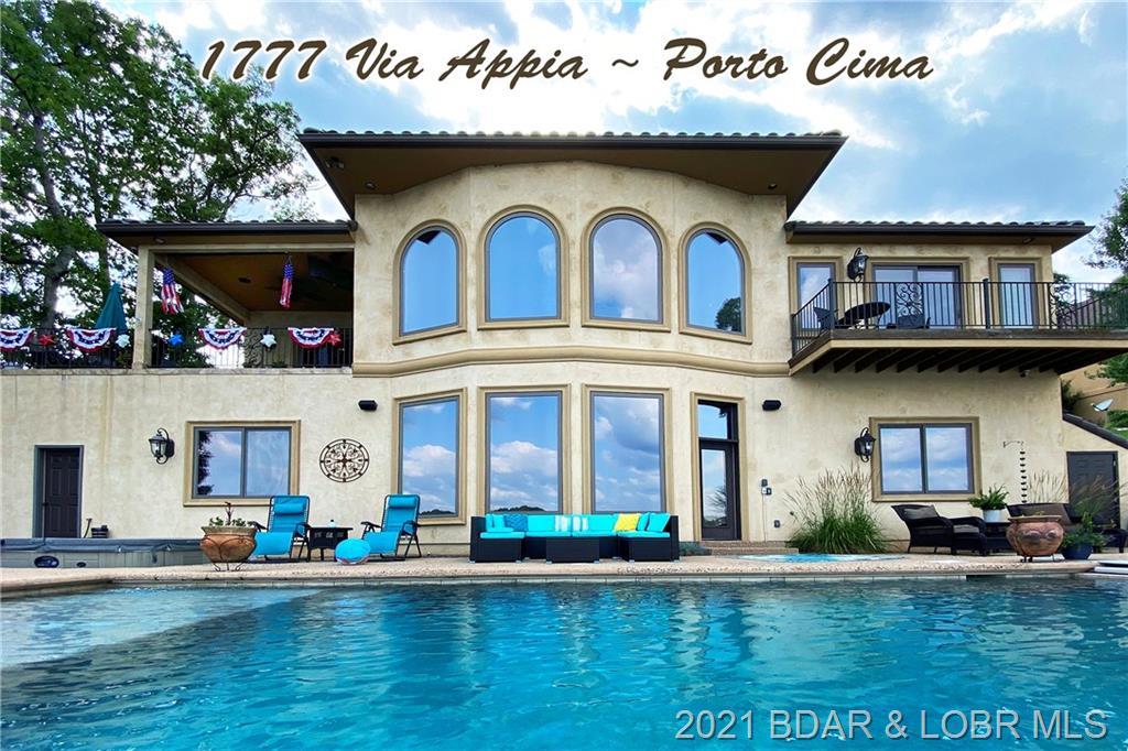 1777 Via Appia Drive Porto Cima, MO 65079