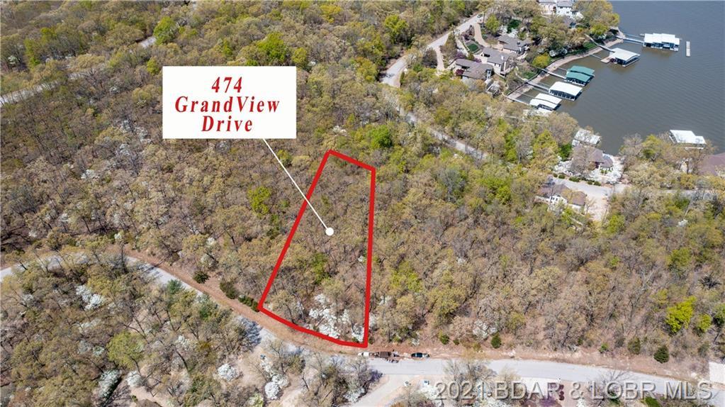 Lot 474 Grand View Drive Porto Cima, MO 65079