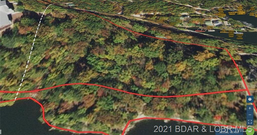 SE Red Arrow Road Rocky Mount, MO 65072