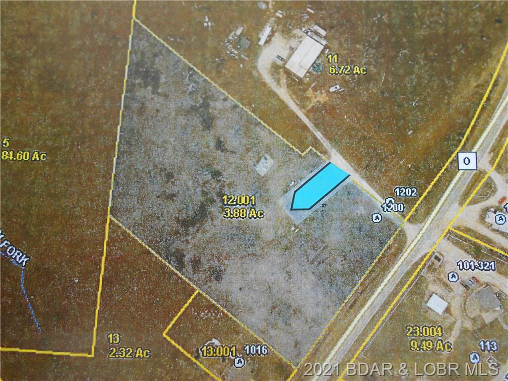 1200 O Road Gravois Mills, MO 65037