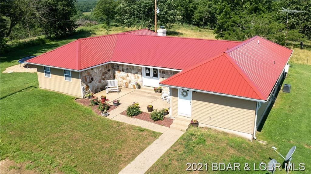 282 Reeds Road Decaturville, MO 65536