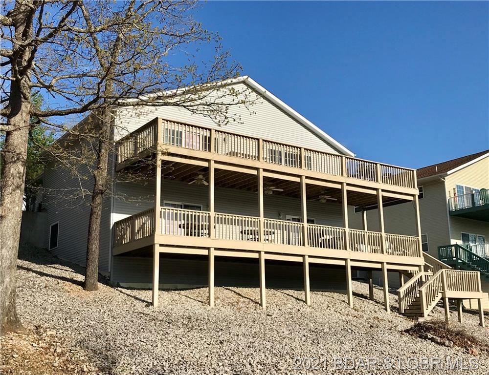 5708 Pinnacle Court Osage Beach, MO 65065