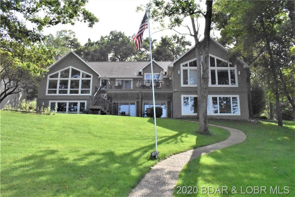 251 Belle Vista Court Lake Ozark, MO 65049