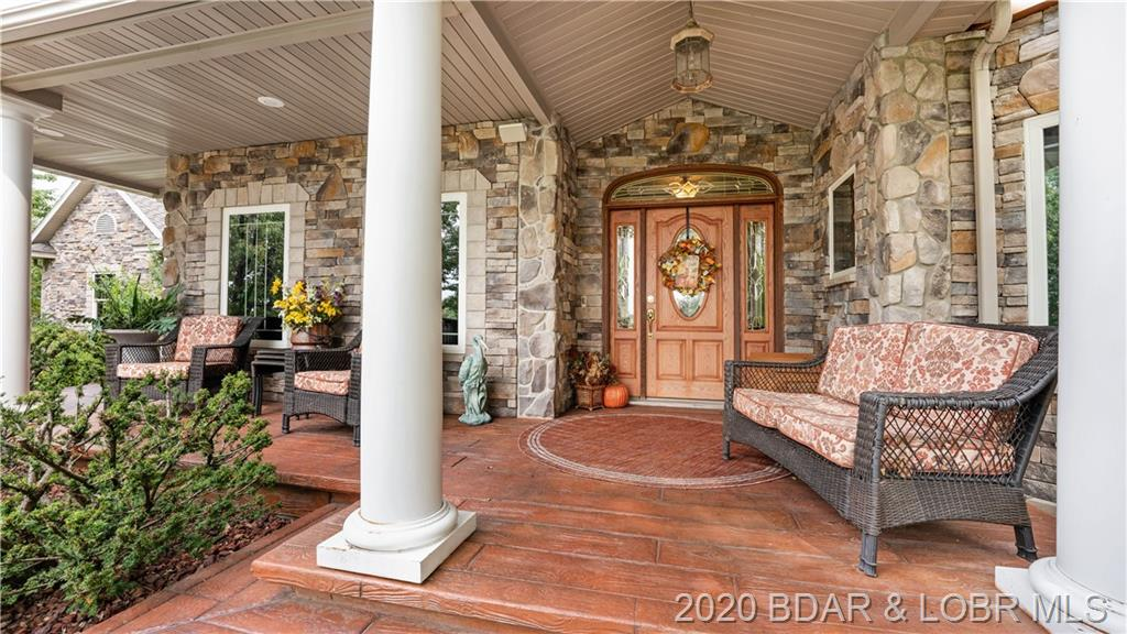 72 Eagle Crest Road Lake Ozark, MO 65049