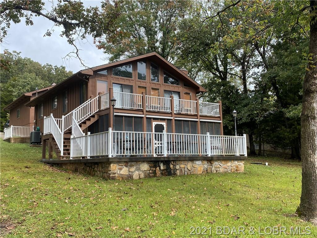 1368 Blue Jay Road Climax Springs, MO 65324