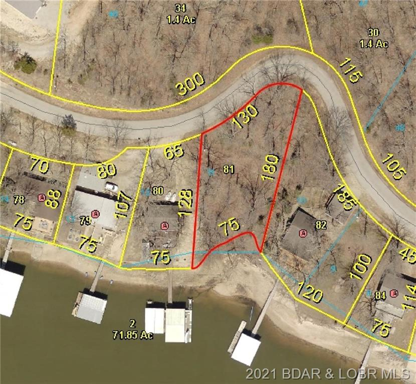 Lot 11 Woodland Hills Climax Springs, MO 65324