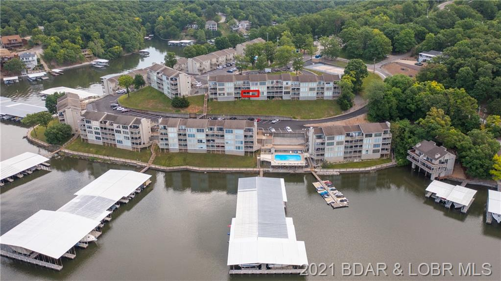 1016 Indian Pointe UNIT #1016 Osage Beach, MO 65065