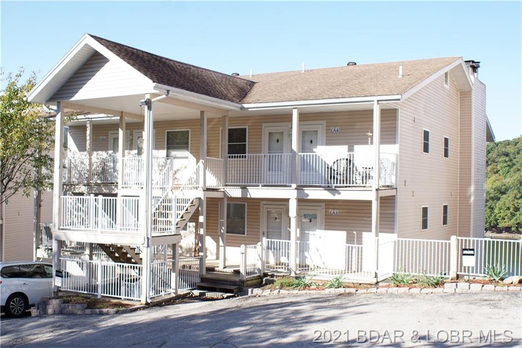 20 Wheel House Circle UNIT E A4 Lake Ozark, MO 65049