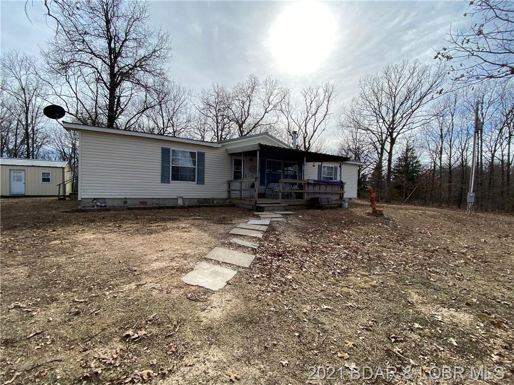 563 Sparrow Drive Climax Springs, MO 65324