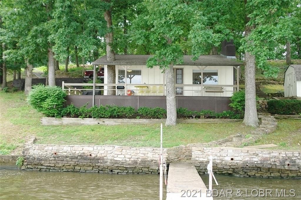 870 Cable Point Drive Climax Springs, MO 65324