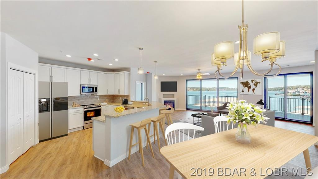 166 Captiva Drive UNIT 1C Sunrise Beach, MO 65079