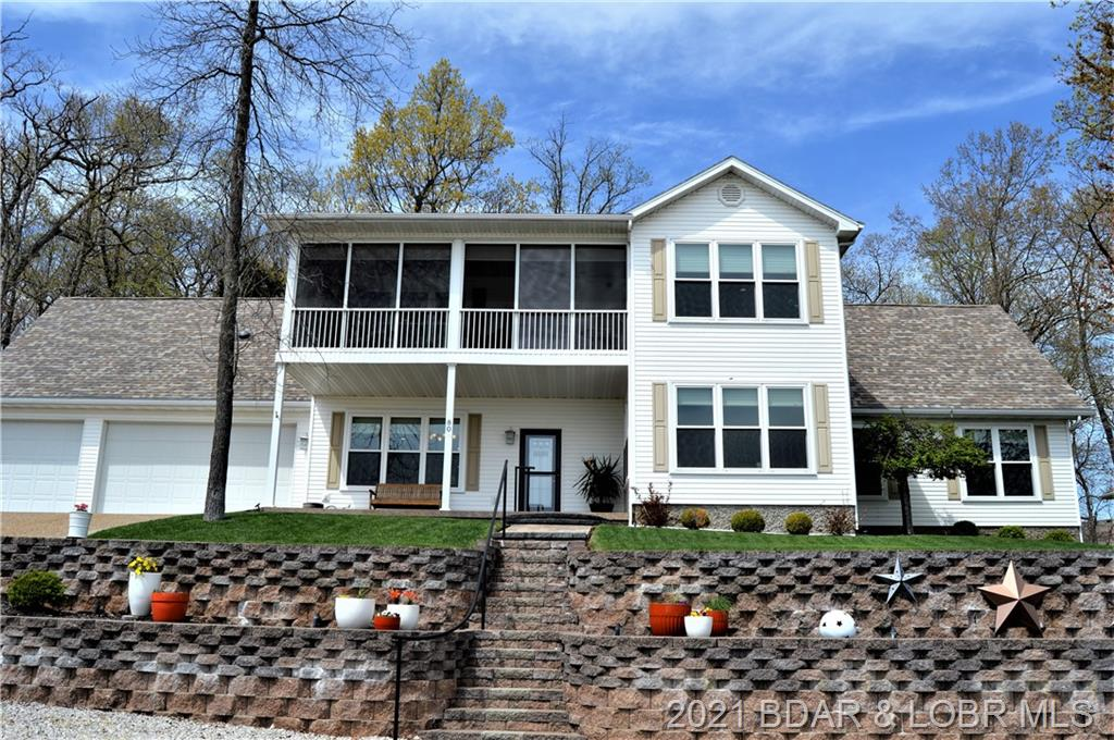80 Eagle Crest Road Lake Ozark, MO 65049