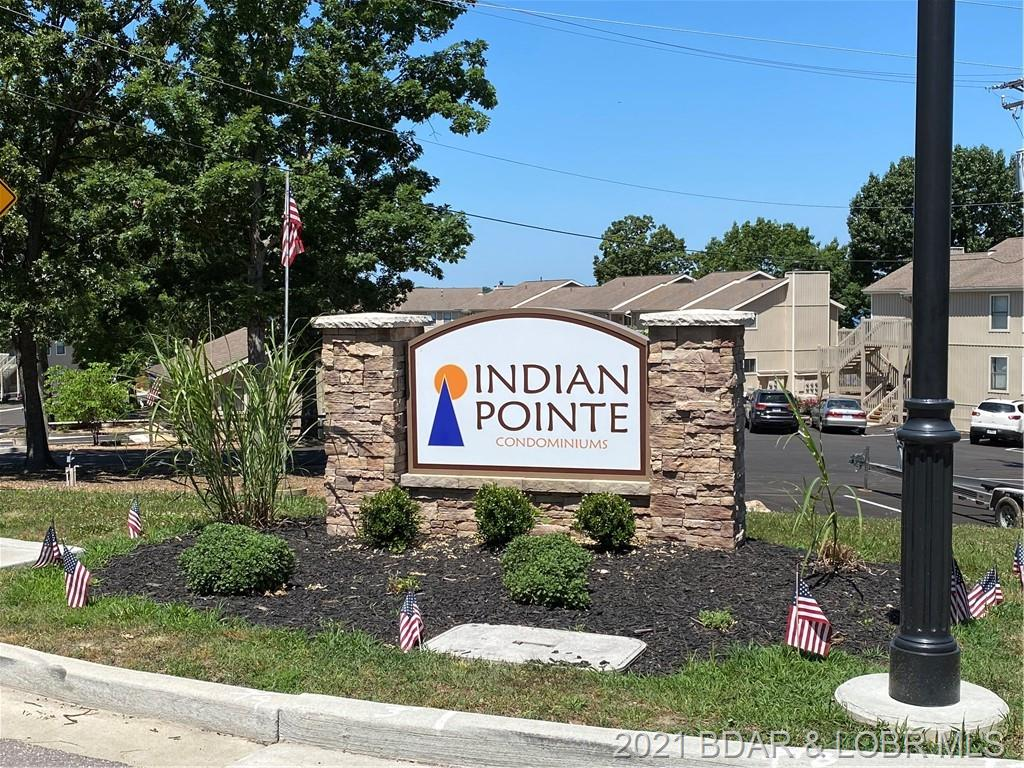 1026 Indian Pointe UNIT #1026 Osage Beach, MO 65065