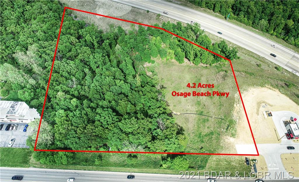 Lots 2,3 & Osage Beach Parkway Osage Beach, MO 65065
