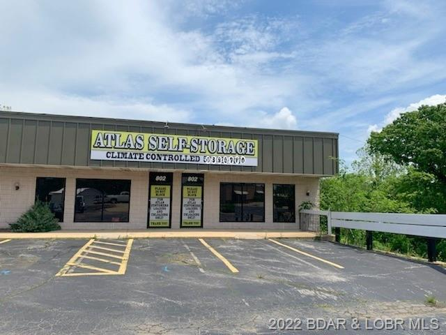 802 N Business Route Highway Camdenton, MO 65020