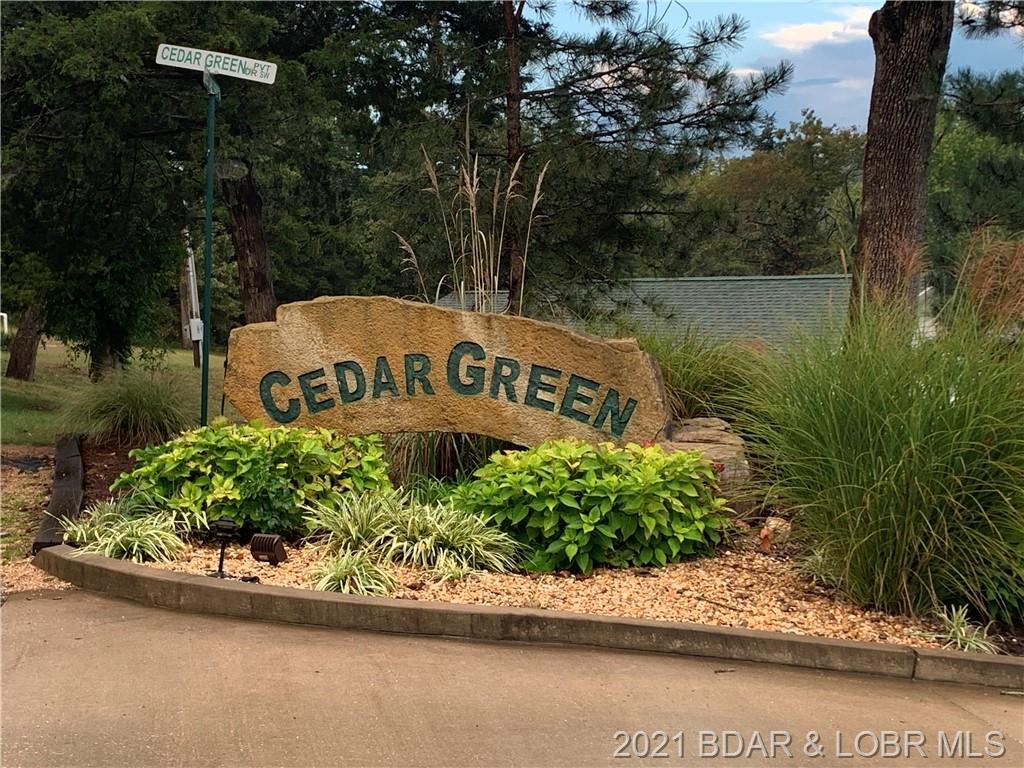 55 Ceder Green Lane UNIT 1 F Camdenton, MO 65020