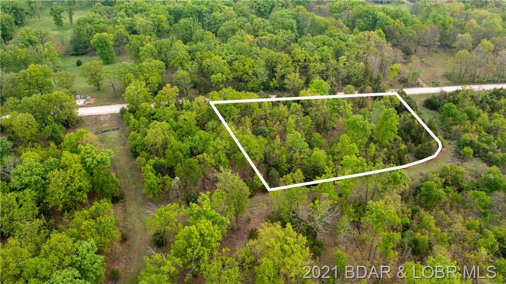 TBD Old Eight Road Laurie, MO 65037