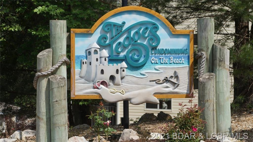 1481 Ledges Drive UNIT #331 Osage Beach, MO 65065