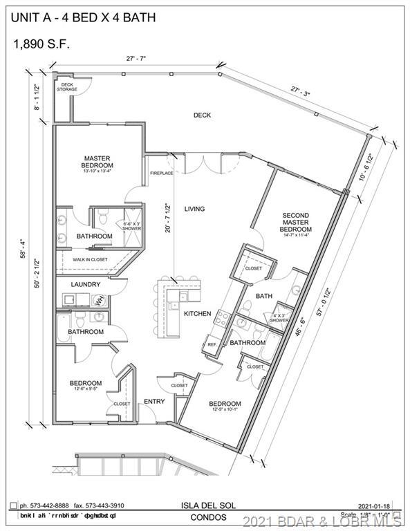 TBB Knox Road UNIT TBB - Floor Plan A Rocky Mount, MO 65072