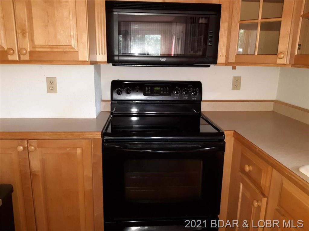 296 Walkers Cay Drive Osage Beach, MO 65065