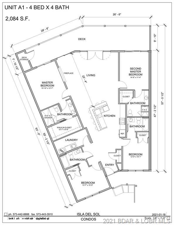 TBB Knox Road UNIT TBB - Floor Plan A1 Rocky Mount, MO 65072