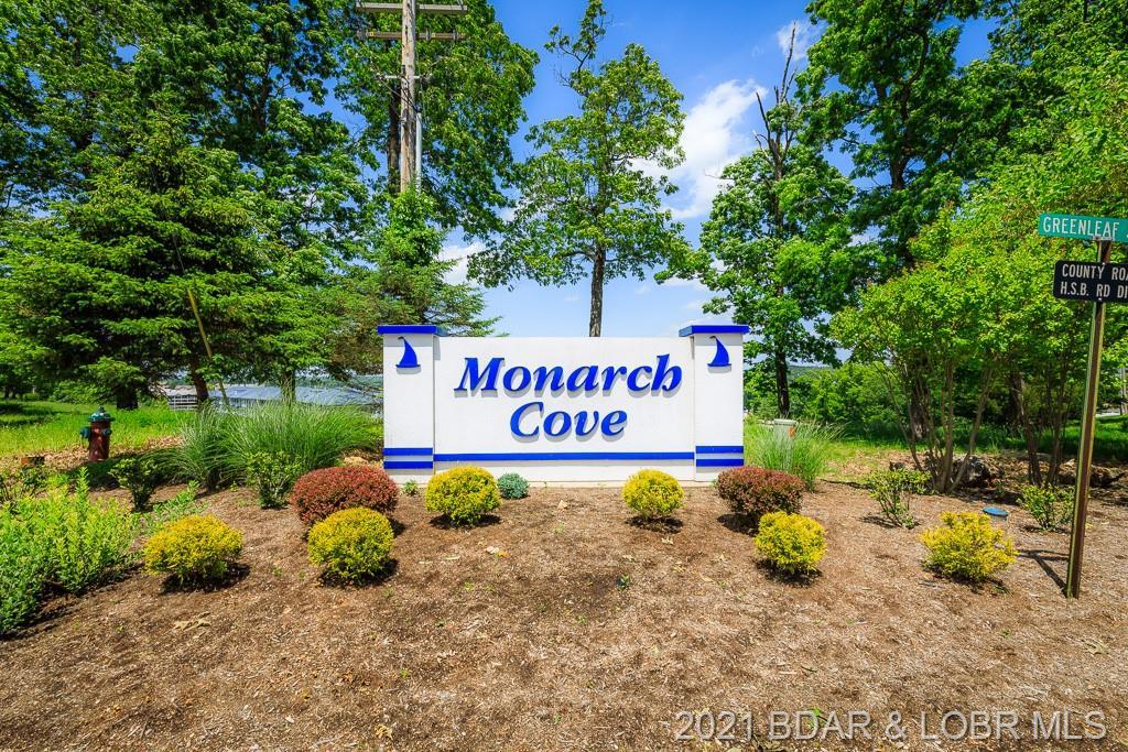 183 Upper Monarch Cove Drive UNIT 2F Lake Ozark, MO 65049