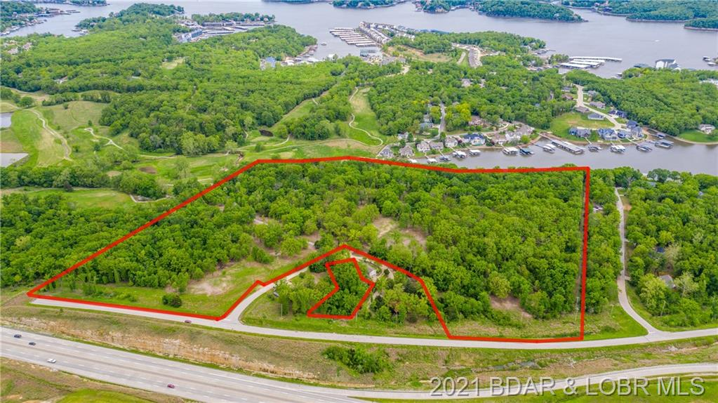 TBD Harpers Cove Osage Beach, MO 65065
