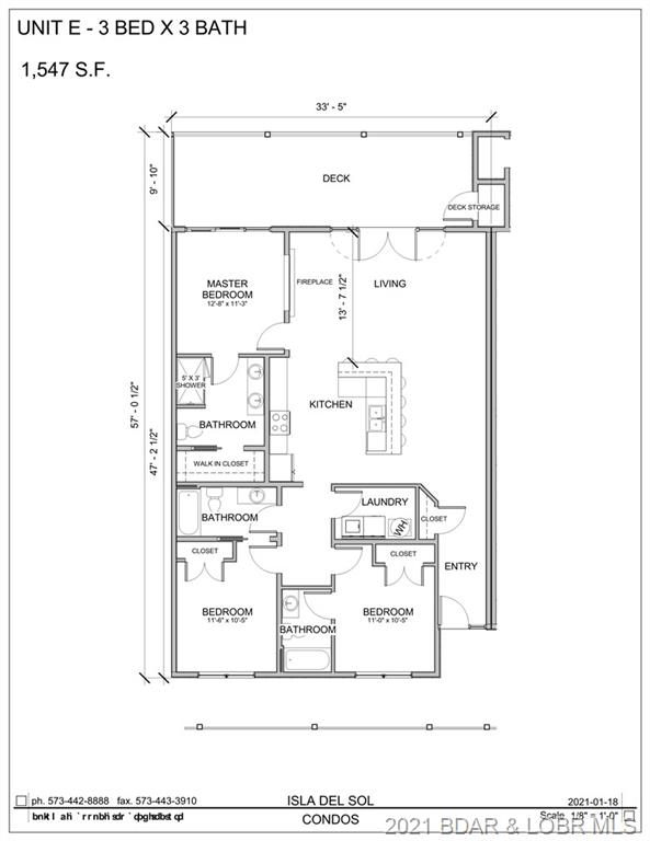 TBB Knox Road UNIT TBB - Floor Plan E Rocky Mount, MO 65072