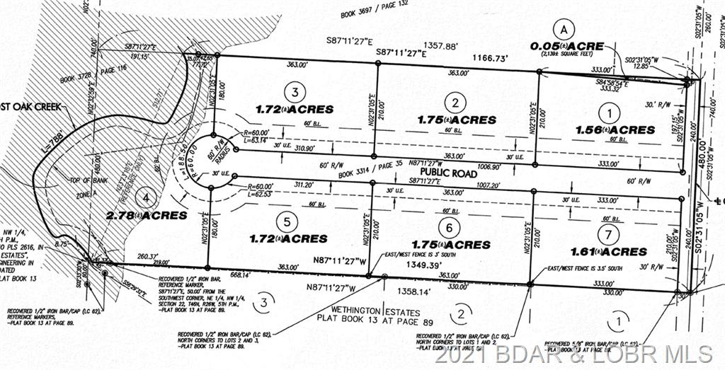 313 N. Hol Lot 2&3 Nw 70th Road Out Of Area, MO 64093