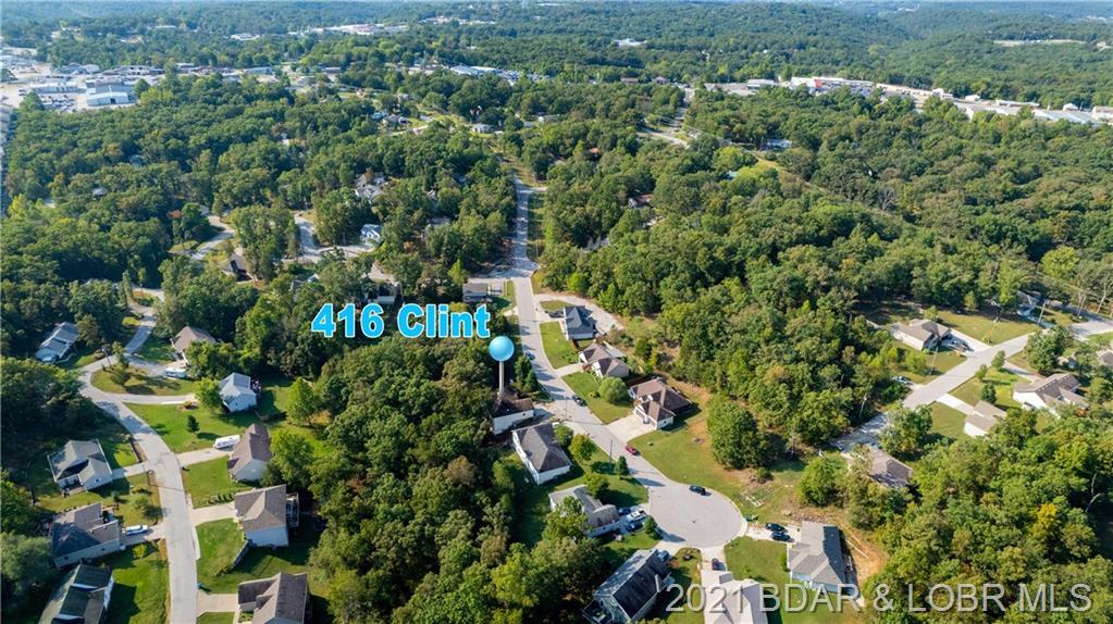 416 Clint Avenue Camdenton, MO 65020