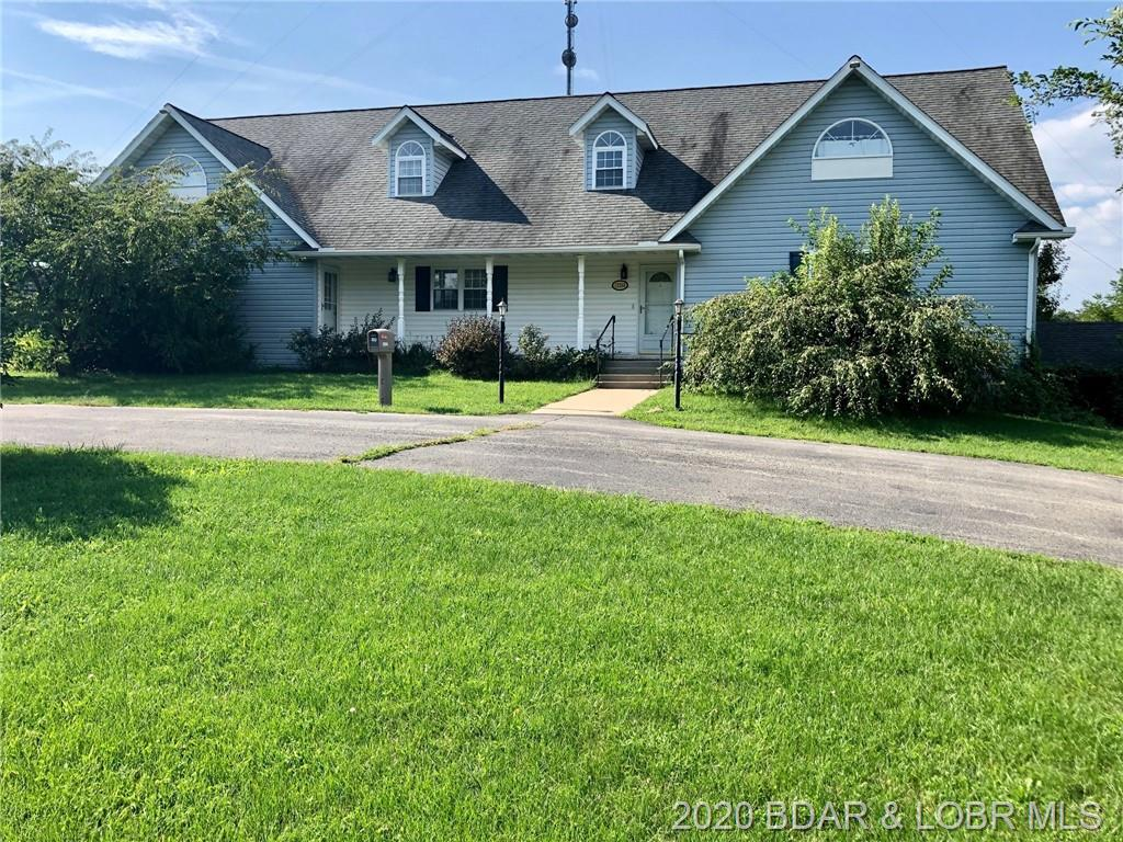 13268 Church Rd Versailles, MO 65084
