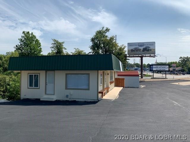 668 N Business Hwy Camdenton, MO 65020