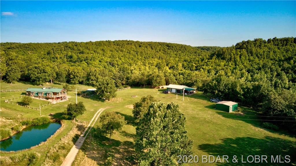 964 Whispering Valley Road Camdenton, MO 65020