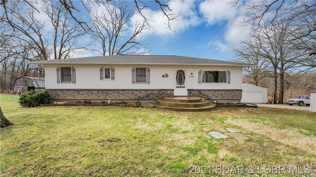 1324 Mill School Road Macks Creek, MO 65786