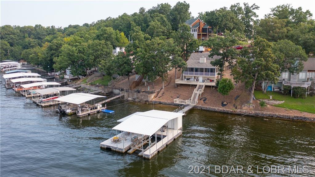 37 Knox Point Circle Lake Ozark, MO 65049