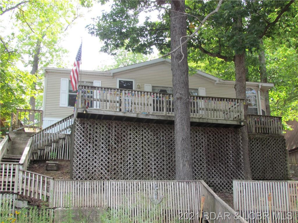 31111 Frederich Road Rocky Mount, MO 65072