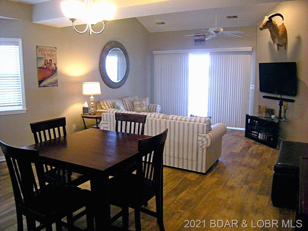 604 W. Harbour Towne Drive UNIT W604 Lake Ozark, MO 65049
