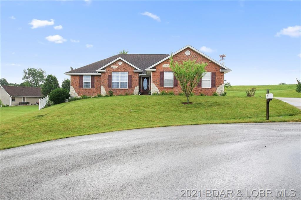2042 Bromin Court Out Of Area, MO 65043
