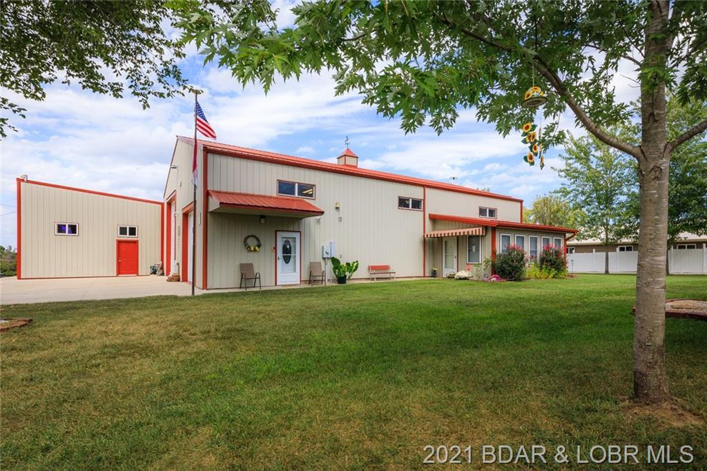 3444 Britton Road Kaiser, MO 65047