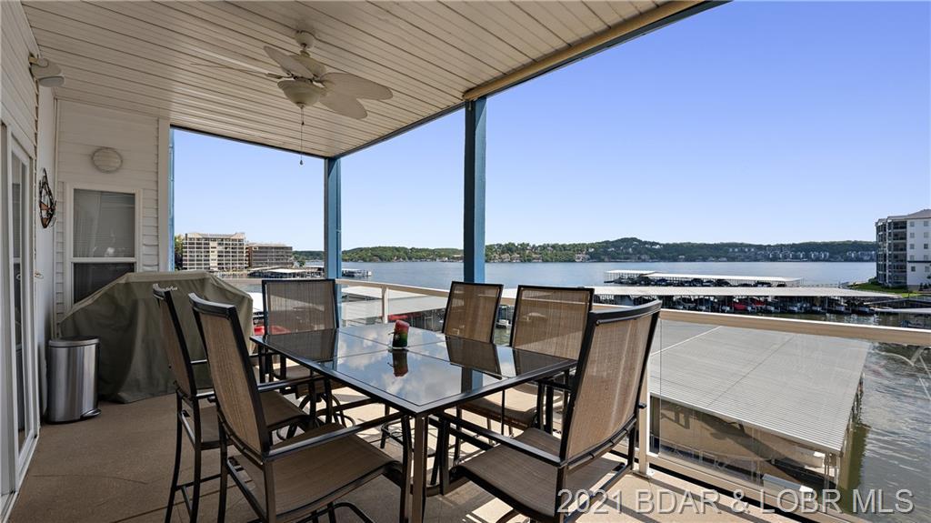 183 Upper Monarch Cove UNIT 2C Lake Ozark, MO 65049
