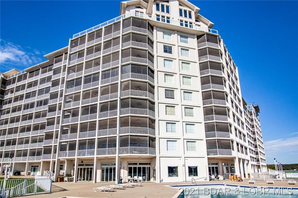 4800 Eagleview Drive UNIT #4107 Osage Beach, MO 65065