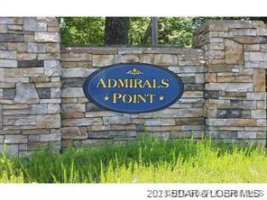 lot 1 Admirals Point Acres Climax Springs, MO 65324