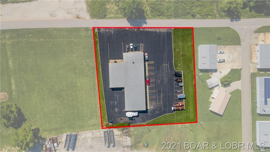 479 Lower Business Park Road Linn Creek, MO 65052