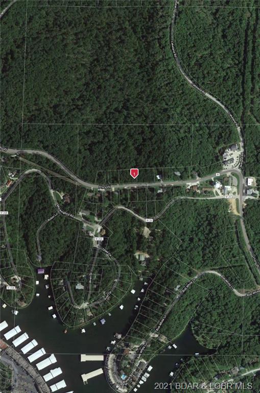 North Shore Drive Lake Ozark, MO 65049